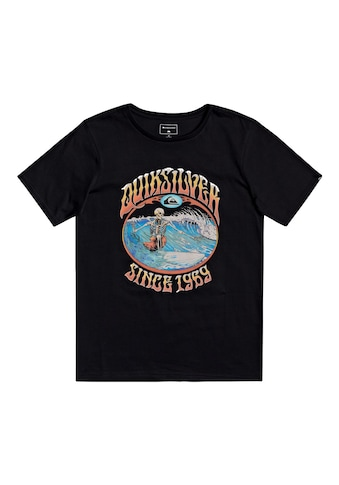 Quiksilver T - Shirt »Lost Alibi« kaufen