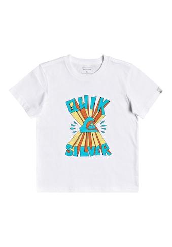 Quiksilver T - Shirt »Dizzy Up« kaufen