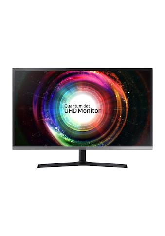 Monitor, Samsung, »LU32H850UMUXEN« kaufen