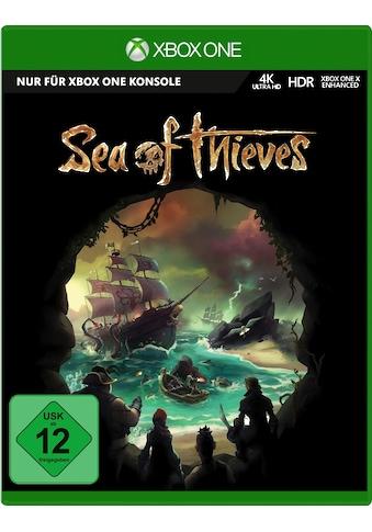 Sea of Thieves Xbox One X kaufen