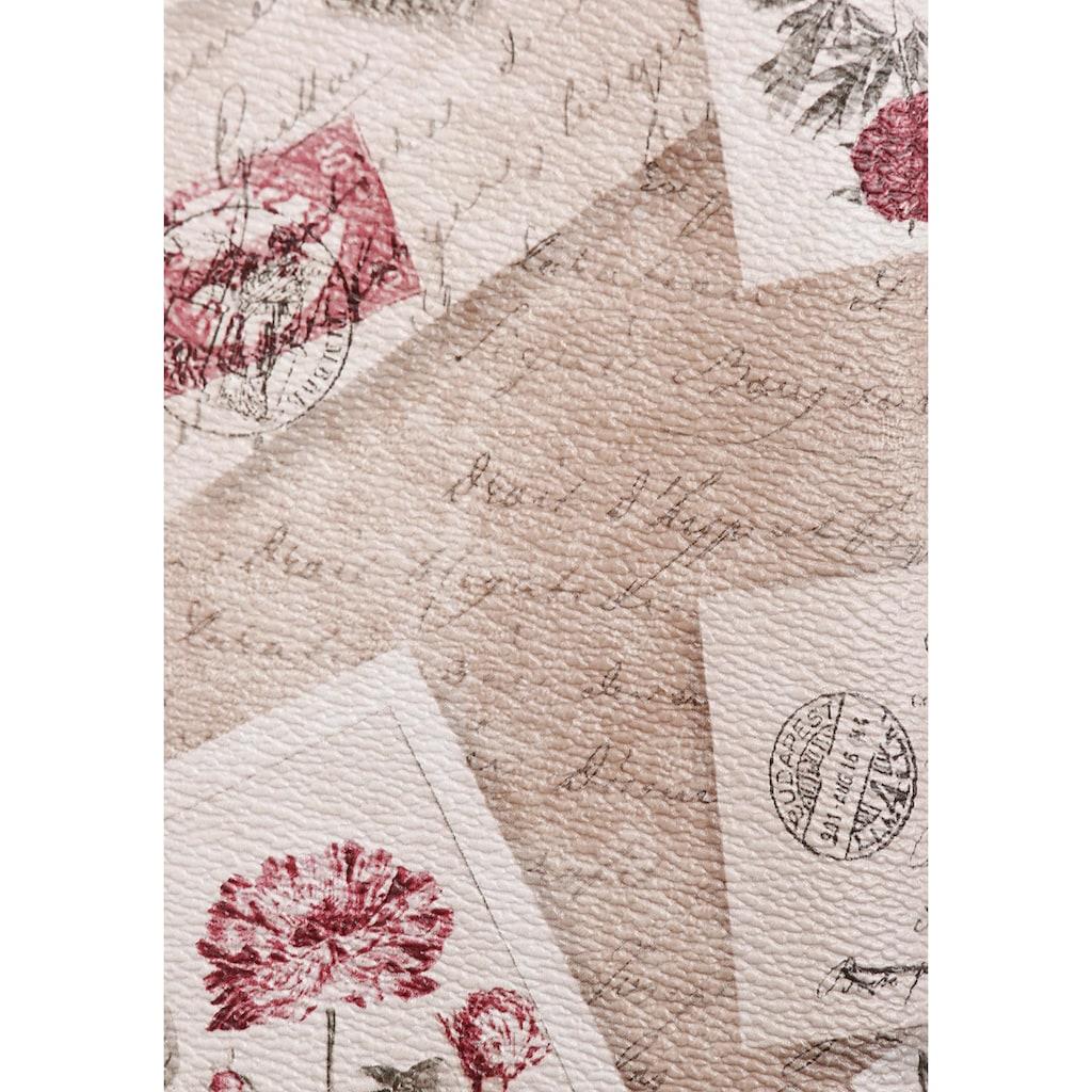 J.Jayz Geldbörse, mit schönem Print