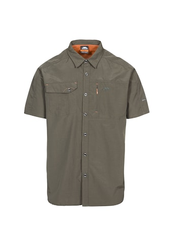 Trespass Kurzarmhemd »Herren Kurzarm-Reisehemd Lowrel« kaufen