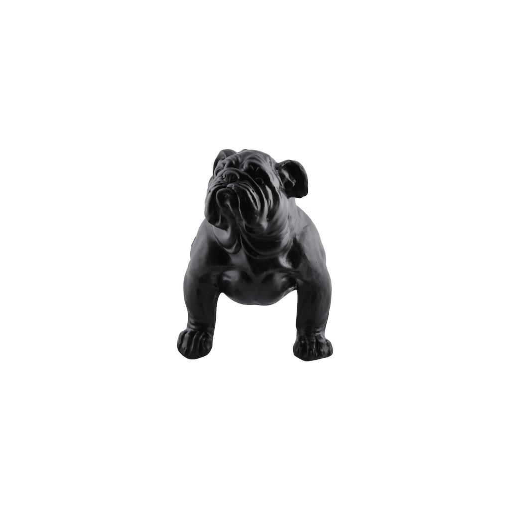 Gartenbank »Esschert Design Gartenbank Bulldogge«