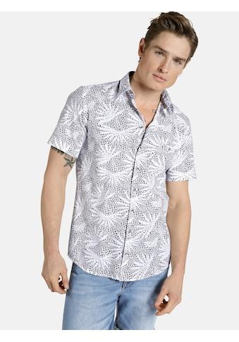 SHIRTMASTER Kurzarmhemd »honoluludream« kaufen