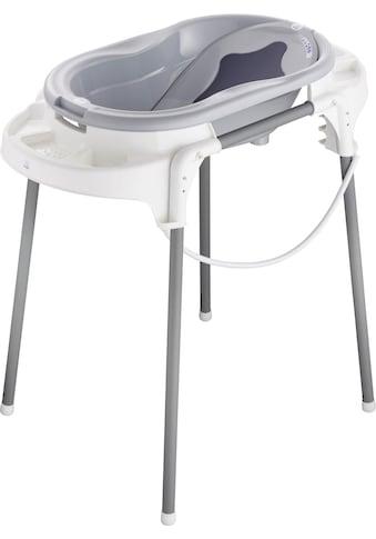 Rotho Babydesign Babybadewanne »TOP Badestation«, ; Made in Germany kaufen