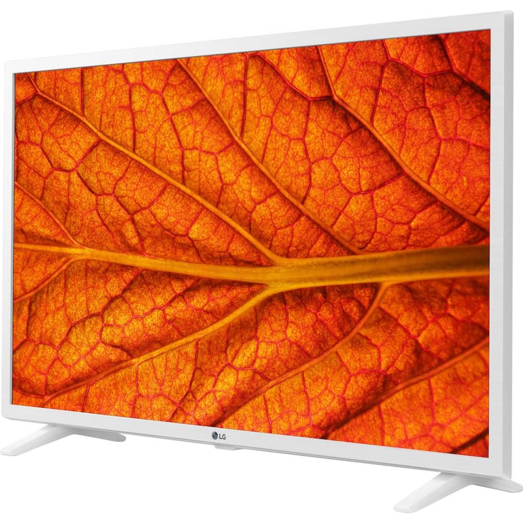"""LG LED-Fernseher »32LM6380PLC«, 80 cm/32 """", Full HD, Smart-TV"""