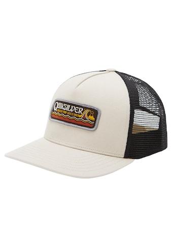 Quiksilver Snapback Cap »Tweak Slanders« kaufen