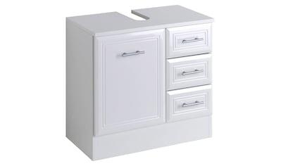 HELD MÖBEL Waschbeckenunterschrank »Neapel«, Breite 60 cm acheter