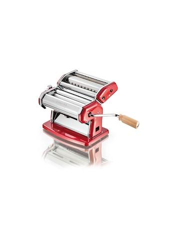 Pastamaschine, Imperia, »iPasta la Rossa« kaufen