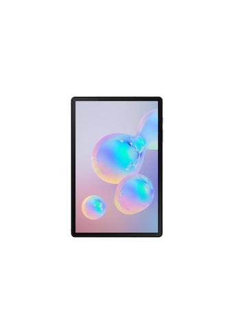Tablet, Samsung, »Galaxy Tab S6 SM - T860 128 GB Schwarz« kaufen