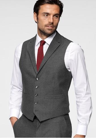 Bruno Banani Anzugweste, Mix & Match kaufen