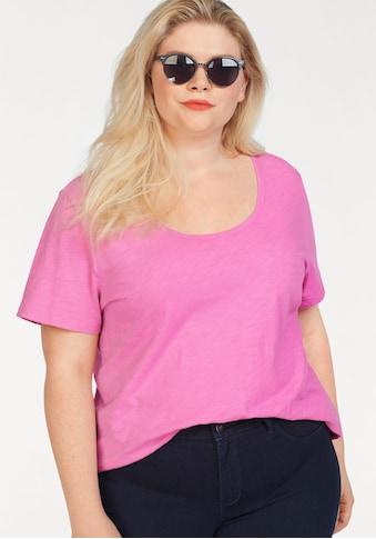 Levi's® Plus T - Shirt »Plus Size Cali Tee« kaufen