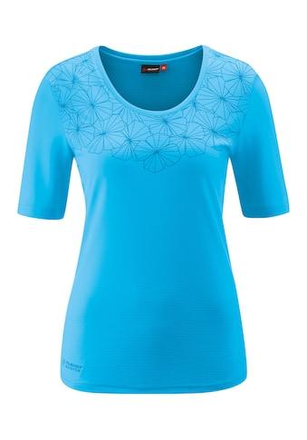 Maier Sports Funktionsshirt »Irmi«, Trocknet besonders schnell kaufen