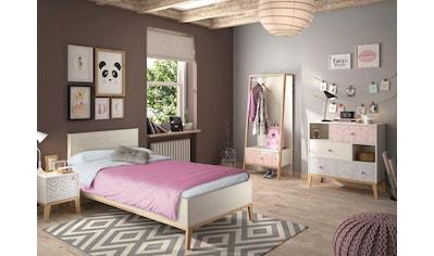 Gami Jugendzimmer-Set »Alika«, (Set, 4 tlg.) kaufen