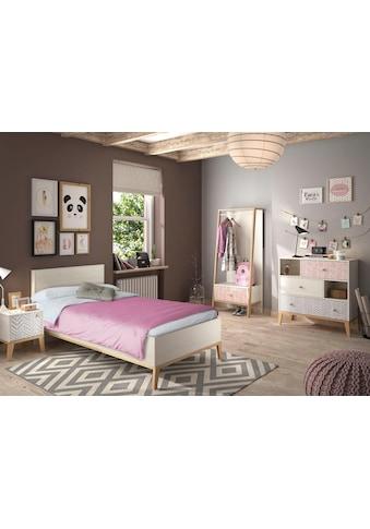 Gami Jugendzimmer-Set »Alika«, (Set, 4 St.) kaufen