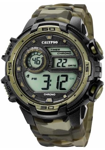 CALYPSO WATCHES Chronograph »K5723/6« kaufen