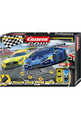 Carrera® Autorennbahn »Carrera® GO!!! - Victory Lane«, (Set) kaufen