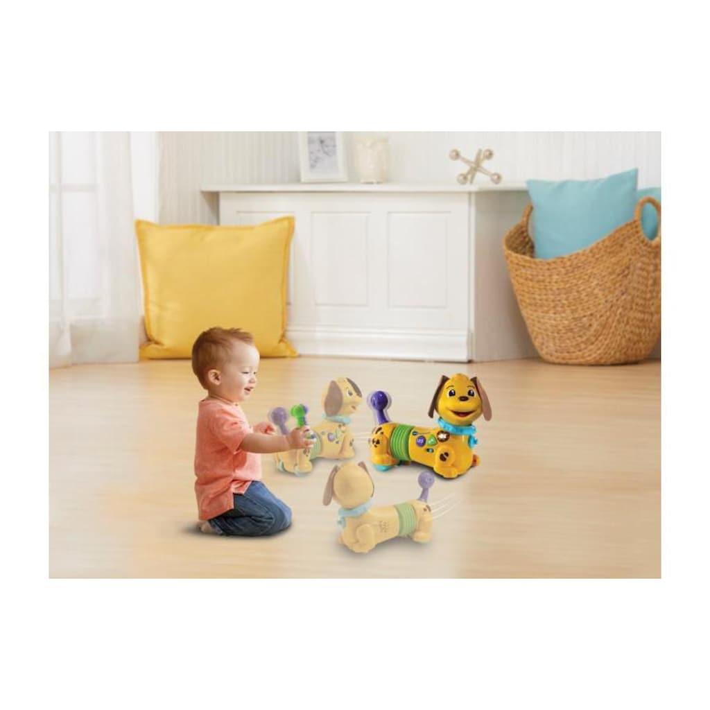 Vtech® Lernspielzeug »Drolliger Lerndackel«
