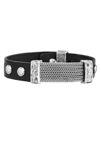 SEVEN-24 Armband »REBEL SOUL, SVRS01-BL17« kaufen