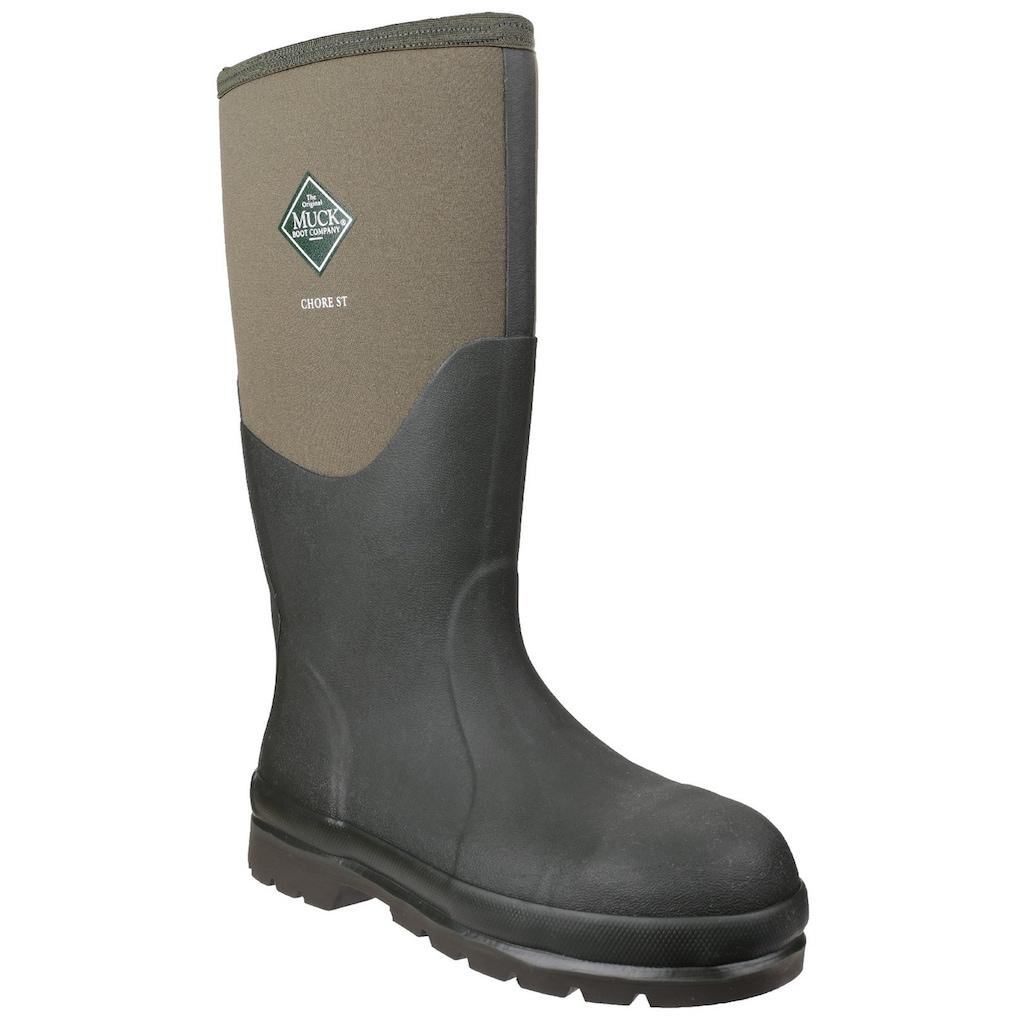 Muck Boots Gummistiefel »Unisex Sicherheits Chore«