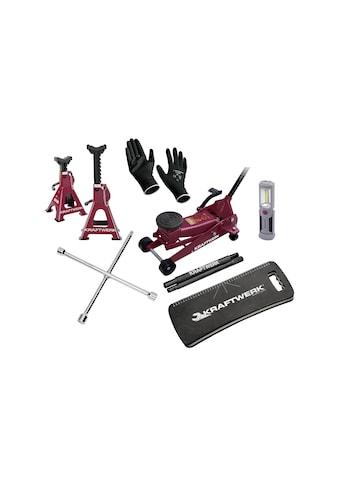 Wagenheber »Radwechsel-Set« kaufen