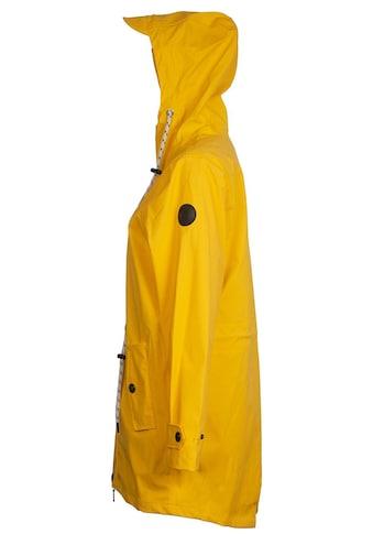 DEPROC Active Regenmantel »Friesennerz HALIFAX WOMEN« kaufen
