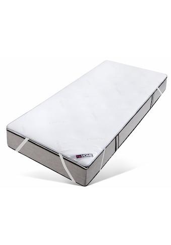 my home Matratzenauflage »Coolmax«, bekannt aus der Sport- und Freizeitbekleidung, wasserdicht und kühlend, ideal für Schwitzer kaufen