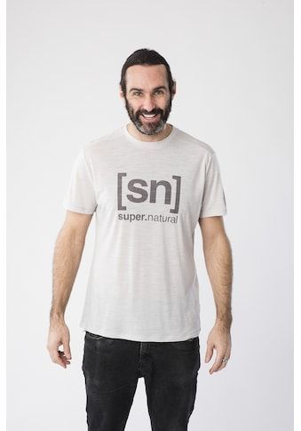SUPER.NATURAL T - Shirt »M LOGO TEE« kaufen