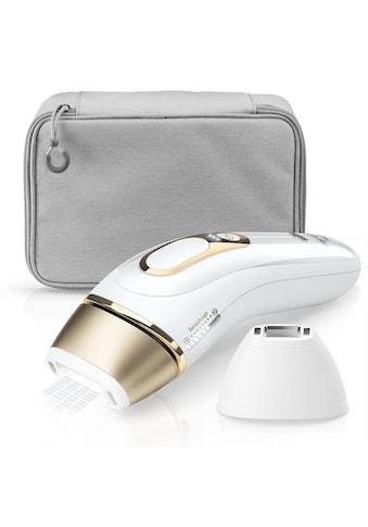 Silk - expert Pro 5 5117 CH - Edition, Braun kaufen
