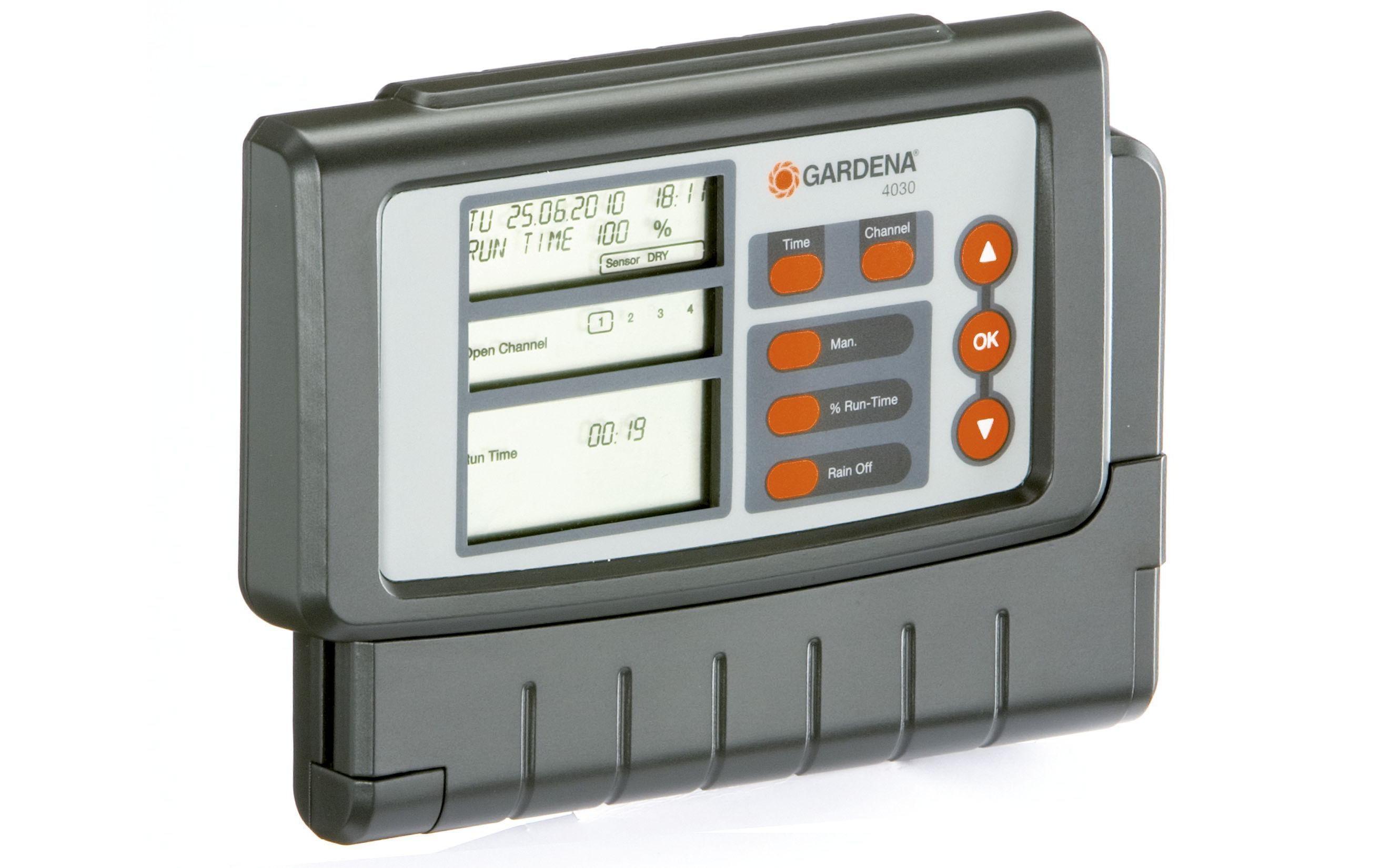 Image of Bewässerungscomputer, Gardena, »Classic 4030«