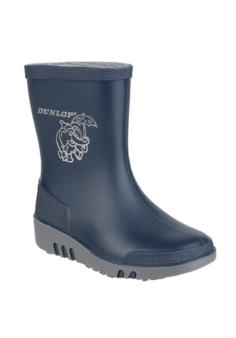 Dunlop Gummistiefel »Mini Kinder Elefant« kaufen
