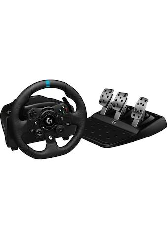 Logitech Gaming-Headset »G923 TRUEFORCE für PS4 / PC« kaufen