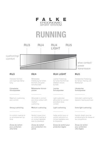 FALKE Laufsocken »RU4 Light Short Running«, (1 Paar), mit leichter Polsterung kaufen