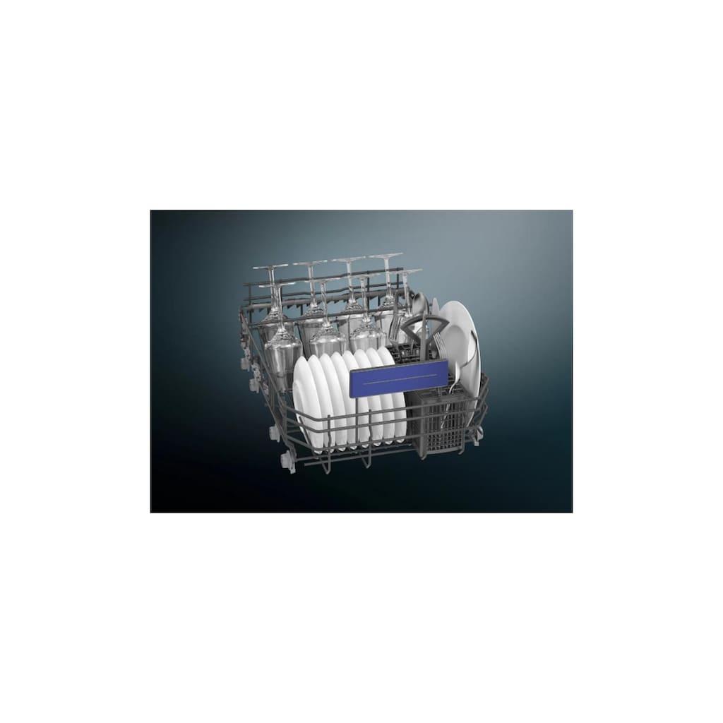 SIEMENS Standgeschirrspüler »iQ300 SR23HW64KE freistehend A+«, iQ300