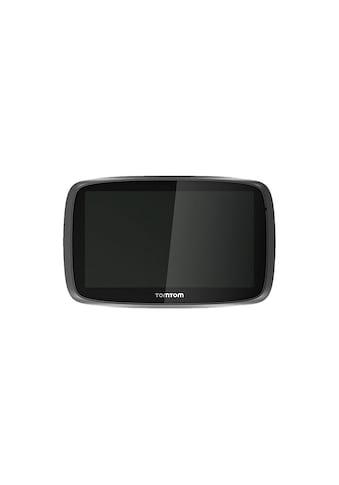 TomTom LKW-Navigationsgerät »GO Professional 520 WiFi«, ( inklusive lebenslanger... kaufen