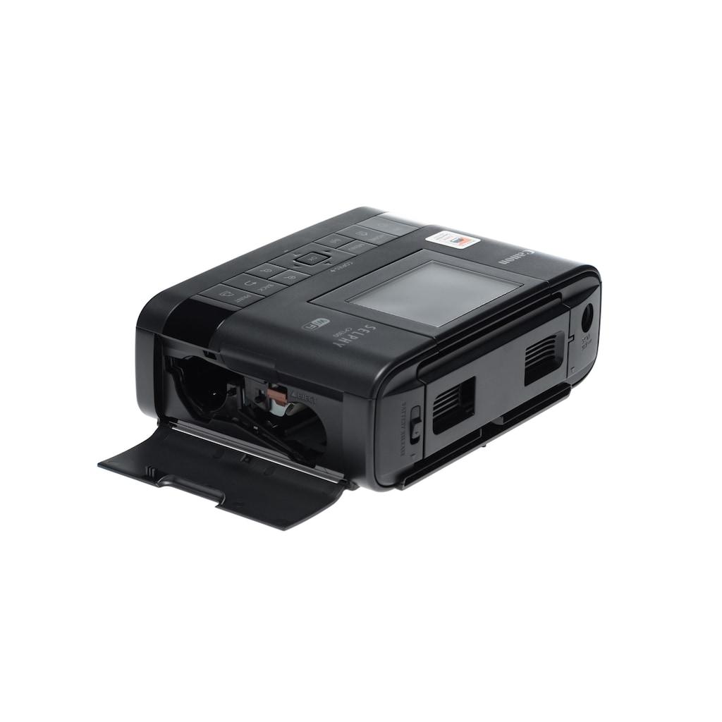 Canon Fotodrucker »Selphy CP1300 Schwarz«