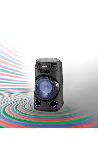 Sony Party-Lautsprecher »MHC-V13« kaufen