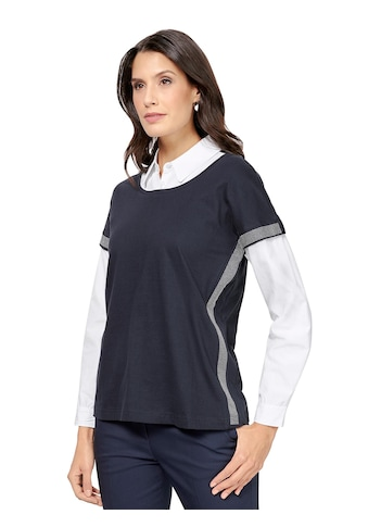 Inspirationen 2-in-1-Shirt kaufen
