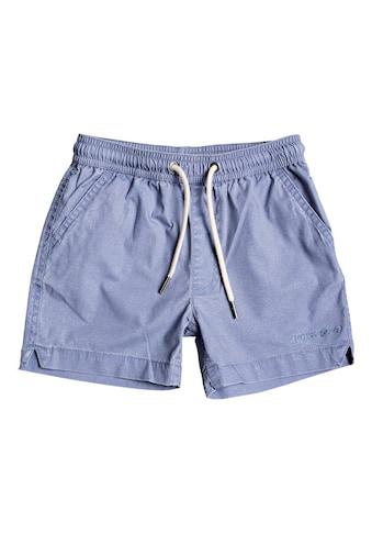 "Quiksilver Shorts »Taxer 12""« kaufen"