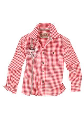 2061e3cf29238 Stockerpoint Trachtenhemd für Kinder im Online Shop kaufen | Quelle.ch