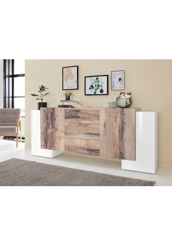 Tecnos Sideboard »Pillon«, Breite 210 cm kaufen