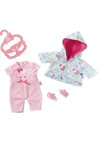 """Baby Annabell Puppenkleidung """"Kleines Spieloutfit"""" kaufen"""