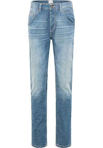 MUSTANG Bequeme Jeans »Michigan Tapered« kaufen