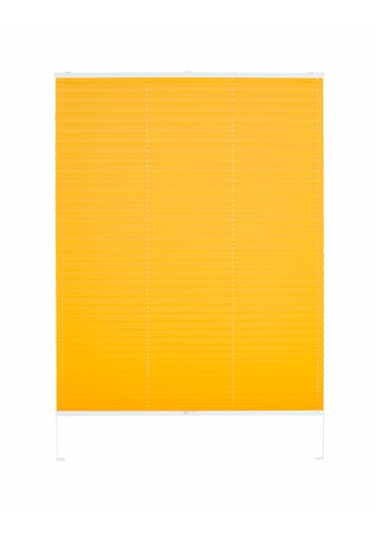 sunlines Plissee nach Mass »Medoc«, Lichtschutz, mit Bohren, verspannt kaufen