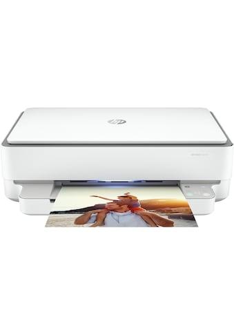 HP Multifunktionsdrucker »Envy 6032«, 5 Monate HP Instant Ink, Ohne HP+ kaufen