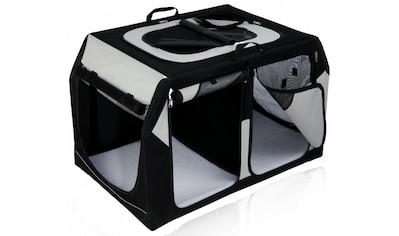 TRIXIE Tiertransportbox »Vario Double S« kaufen