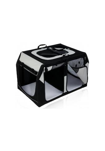 TRIXIE Tiertransportbox »Vario Double S« kaufen