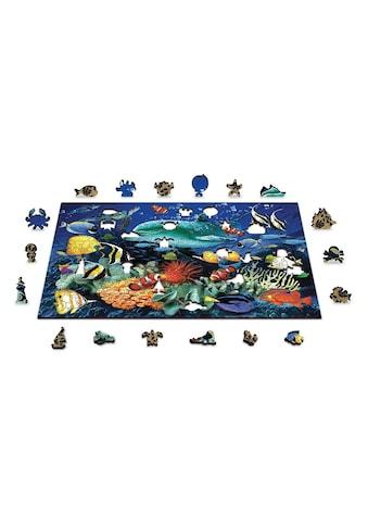 Puzzle »Underwater« kaufen
