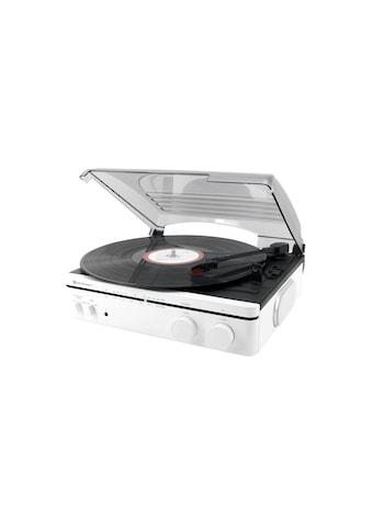 Soundmaster Stereoanlage »PL560WE Weiss«, ( ) kaufen