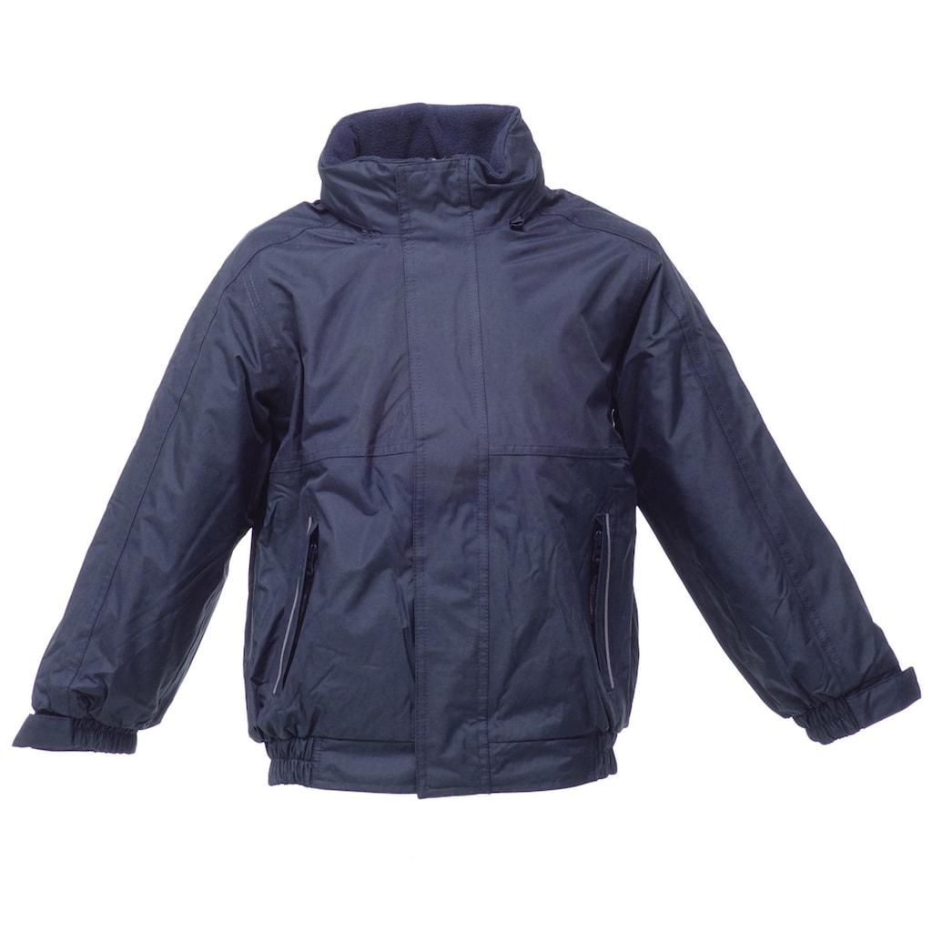 Regatta Outdoorjacke »Kinder Unisex Thermo-Jacke, wasserdicht«